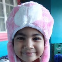 Fatimah Sweet Photo 2