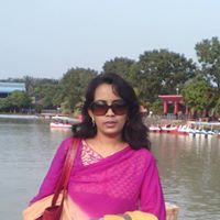 Farhana Parvin Photo 16