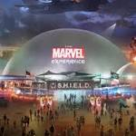 The Marvel Experience Announces Tour Cities And Dates