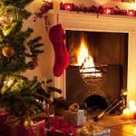 It's Official: No Fireplace Use On Christmas Day