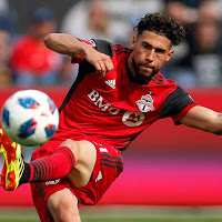 Toronto Fc Signs Canadian Jonathan Osorio To An Extension
