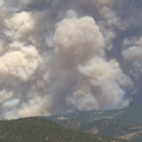 "Colorado Wildfire Destroys More Than 100 Homes; ""extreme Caution"" Urged Across West"