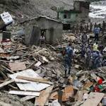200 Dead As Floods Wash Away Homes In Nepal, India